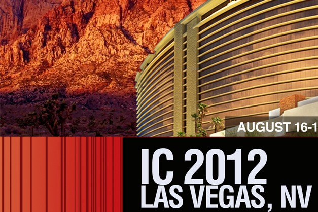 International Conference – Las Vegas 2012